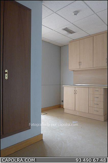 Imagen sin descripción - Oficina en alquiler en Sant Joan Despí - 220380222