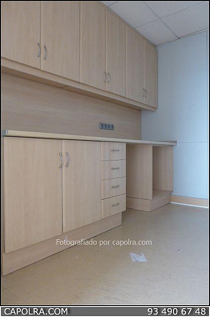 Imagen sin descripción - Oficina en alquiler en Sant Joan Despí - 220380228