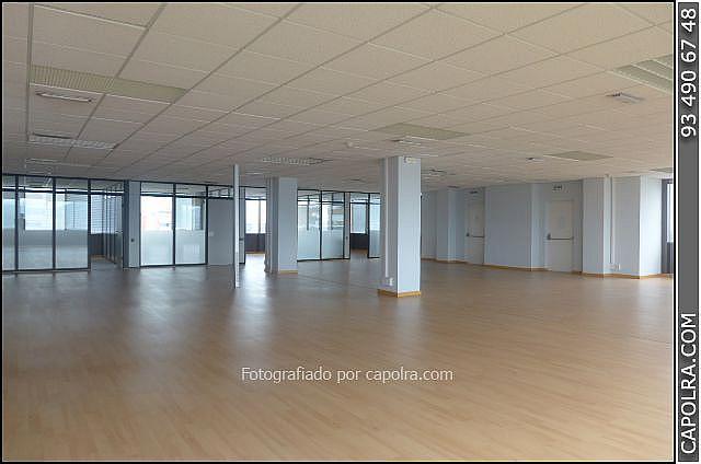 Imagen sin descripción - Oficina en alquiler en Sant Joan Despí - 220380261