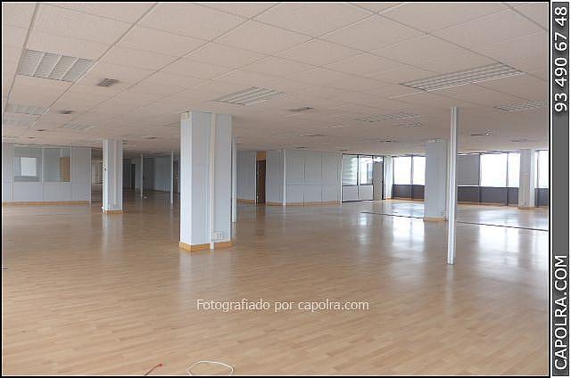 Imagen sin descripción - Oficina en alquiler en Sant Joan Despí - 220380267
