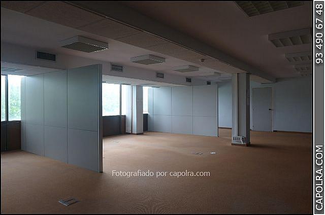Imagen sin descripción - Oficina en alquiler en Sant Joan Despí - 377352197