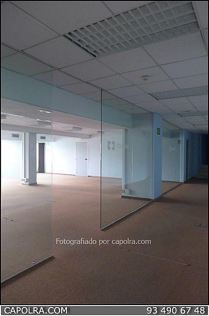 Imagen sin descripción - Oficina en alquiler en Sant Joan Despí - 377352200