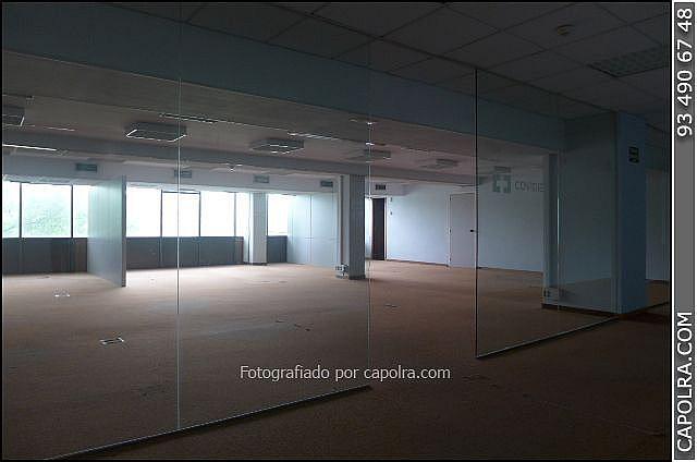 Imagen sin descripción - Oficina en alquiler en Sant Joan Despí - 377352203