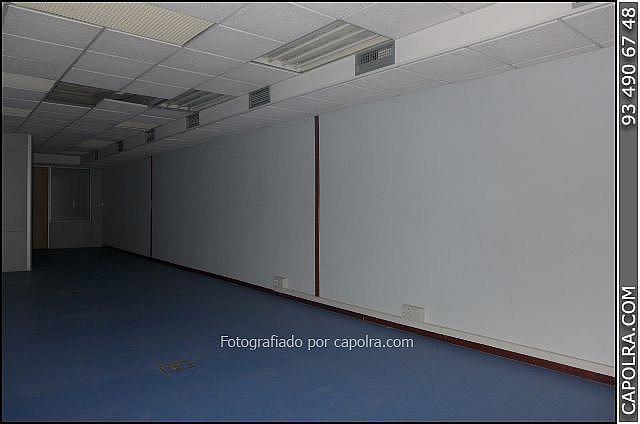 Imagen sin descripción - Oficina en alquiler en Sant Joan Despí - 377352209