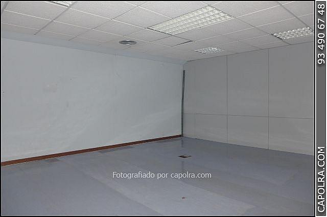 Imagen sin descripción - Oficina en alquiler en Sant Joan Despí - 377352215