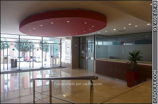 Imagen sin descripción - Oficina en alquiler en Sant Joan Despí - 377352236