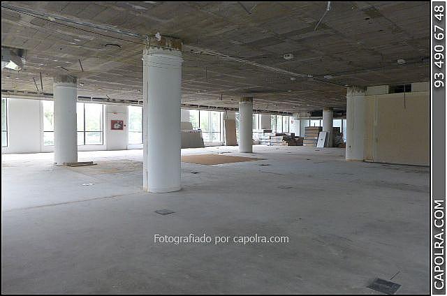 Imagen sin descripción - Oficina en alquiler en Sant Just Desvern - 220382103