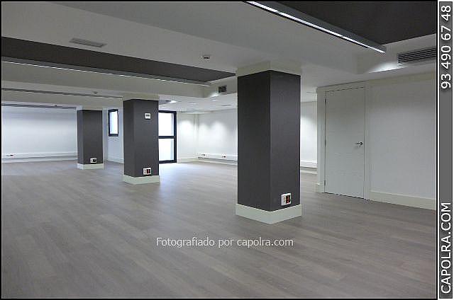 Imagen sin descripción - Oficina en alquiler en Eixample en Barcelona - 247232437