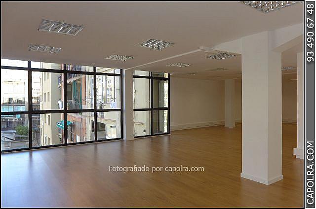 Imagen sin descripción - Oficina en alquiler en Eixample en Barcelona - 258130767