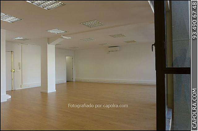 Imagen sin descripción - Oficina en alquiler en Eixample en Barcelona - 258130782