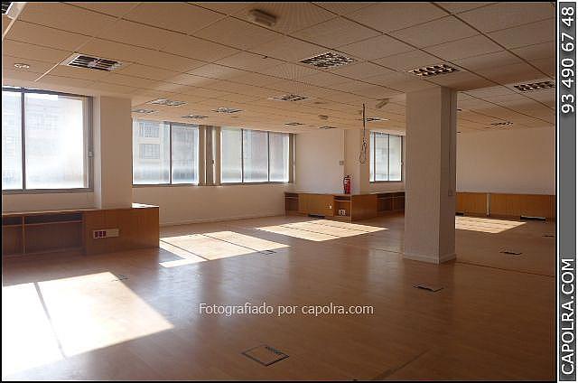 Imagen sin descripción - Oficina en alquiler en Eixample en Barcelona - 220373514