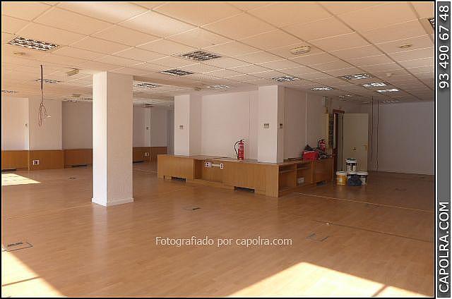 Imagen sin descripción - Oficina en alquiler en Eixample en Barcelona - 220373517
