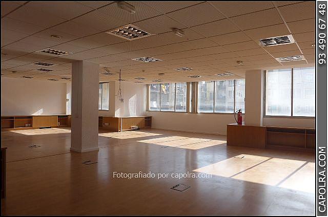 Imagen sin descripción - Oficina en alquiler en Eixample en Barcelona - 220373520