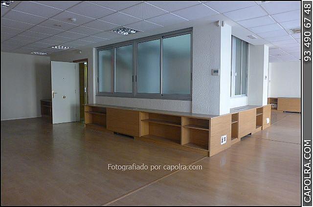 Imagen sin descripción - Oficina en alquiler en Eixample en Barcelona - 220373526