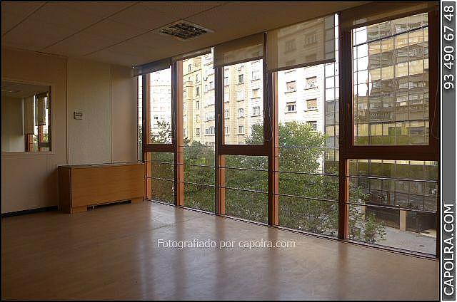 Imagen sin descripción - Oficina en alquiler en Eixample en Barcelona - 220373538