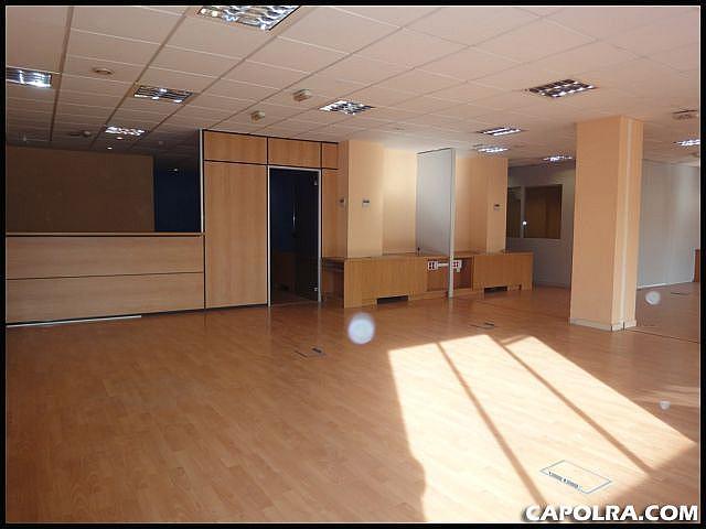 Imagen sin descripción - Oficina en alquiler en Eixample en Barcelona - 220373559