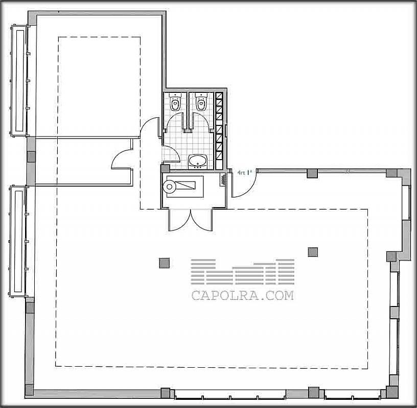 Imagen sin descripción - Oficina en alquiler en Esplugues de Llobregat - 220378827