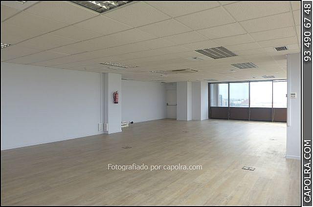 Imagen sin descripción - Oficina en alquiler en Sant Joan Despí - 220380666