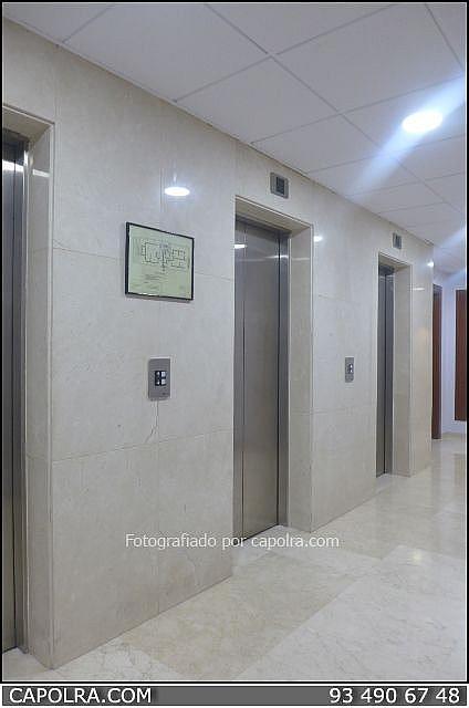 Imagen sin descripción - Oficina en alquiler en Sant Joan Despí - 220380681