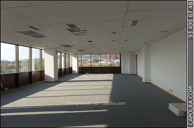 Imagen sin descripción - Oficina en alquiler en Sant Joan Despí - 318611893