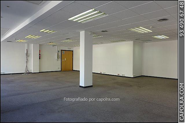 Imagen sin descripción - Oficina en alquiler en Les corts en Barcelona - 245386235