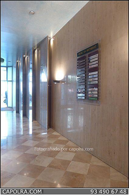 Imagen sin descripción - Oficina en alquiler en Les corts en Barcelona - 245386253
