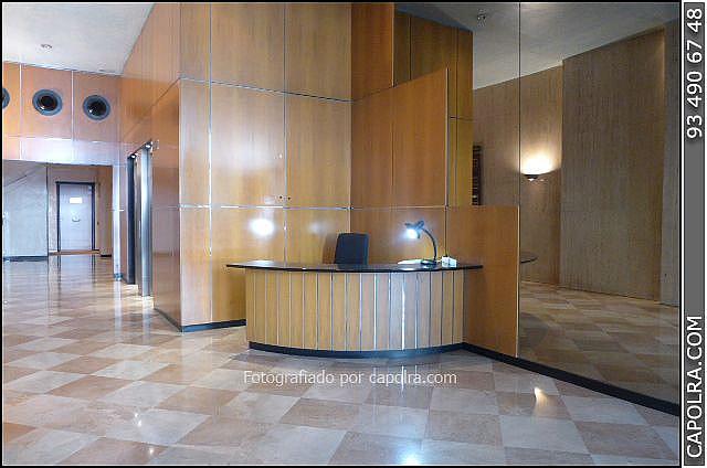 Imagen sin descripción - Oficina en alquiler en Les corts en Barcelona - 245386256
