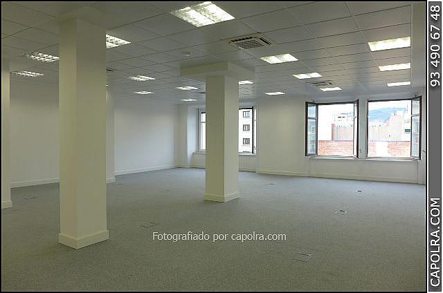 Imagen sin descripción - Oficina en alquiler en Eixample en Barcelona - 321438378