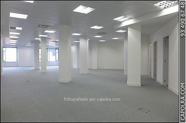 Imagen sin descripción - Oficina en alquiler en Eixample en Barcelona - 321438381