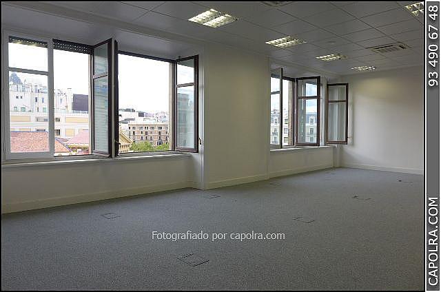 Imagen sin descripción - Oficina en alquiler en Eixample en Barcelona - 321438384