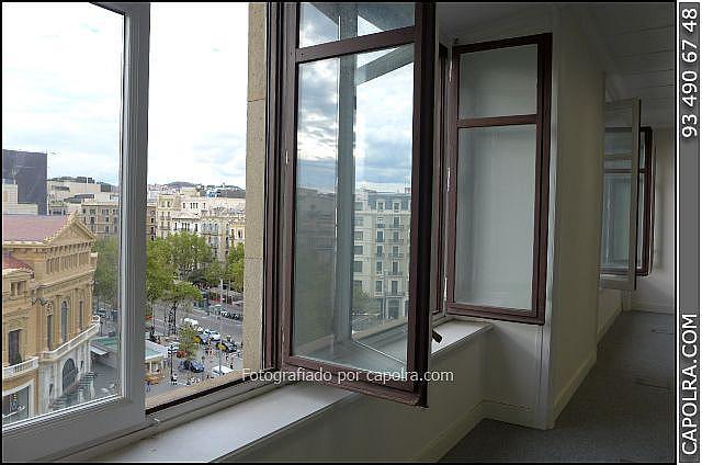 Imagen sin descripción - Oficina en alquiler en Eixample en Barcelona - 321438387