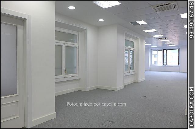 Imagen sin descripción - Oficina en alquiler en Eixample en Barcelona - 321438390