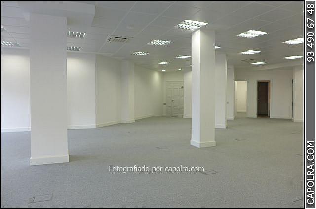 Imagen sin descripción - Oficina en alquiler en Eixample en Barcelona - 321438393