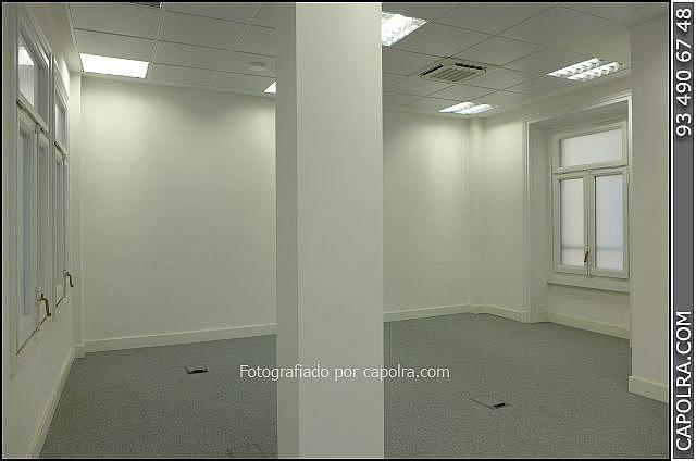 Imagen sin descripción - Oficina en alquiler en Eixample en Barcelona - 321438399