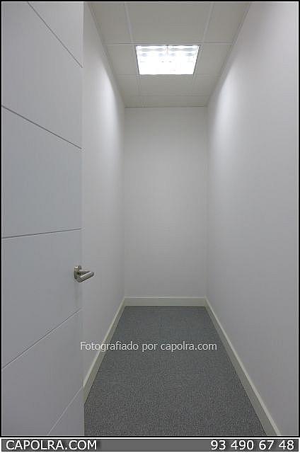 Imagen sin descripción - Oficina en alquiler en Eixample en Barcelona - 321438402