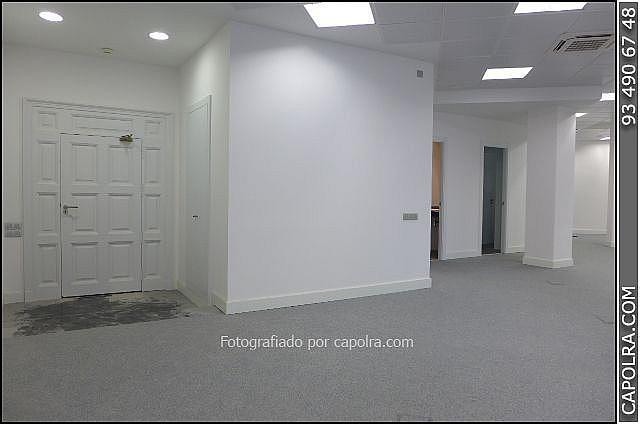 Imagen sin descripción - Oficina en alquiler en Eixample en Barcelona - 321438405