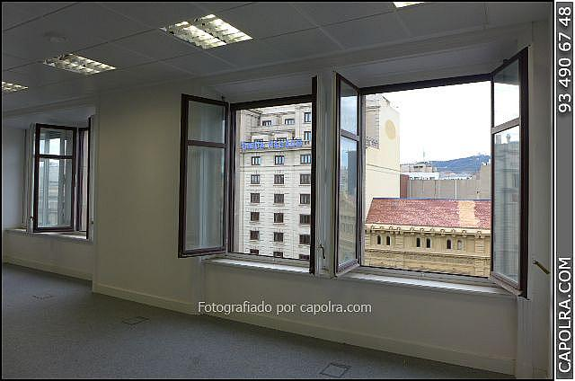 Imagen sin descripción - Oficina en alquiler en Eixample en Barcelona - 321438408