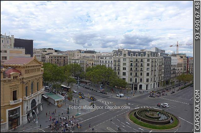 Imagen sin descripción - Oficina en alquiler en Eixample en Barcelona - 321438417