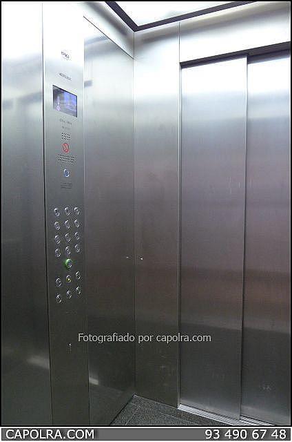 Imagen sin descripción - Oficina en alquiler en Eixample en Barcelona - 321438426