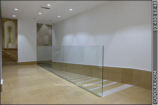 Imagen sin descripción - Oficina en alquiler en Eixample en Barcelona - 321438429