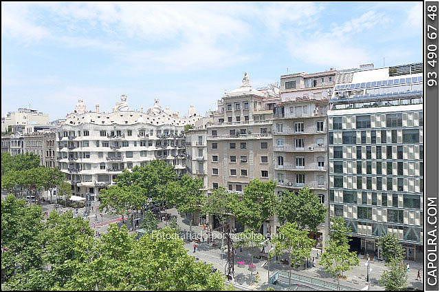Imagen sin descripción - Oficina en alquiler en Eixample en Barcelona - 320444187