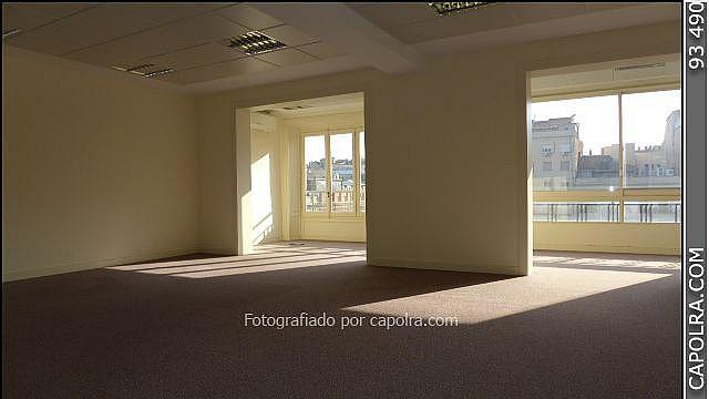 Imagen sin descripción - Oficina en alquiler en Eixample en Barcelona - 320444190