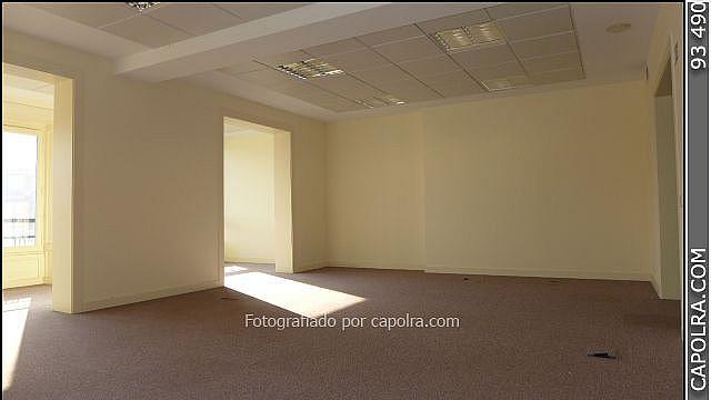 Imagen sin descripción - Oficina en alquiler en Eixample en Barcelona - 320444193