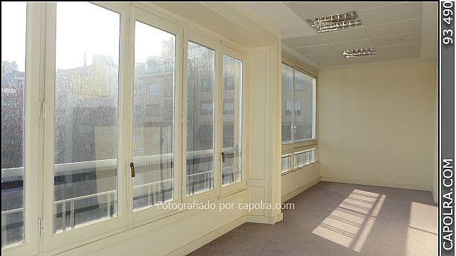 Imagen sin descripción - Oficina en alquiler en Eixample en Barcelona - 320444196