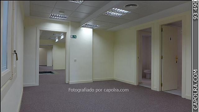 Imagen sin descripción - Oficina en alquiler en Eixample en Barcelona - 320444199