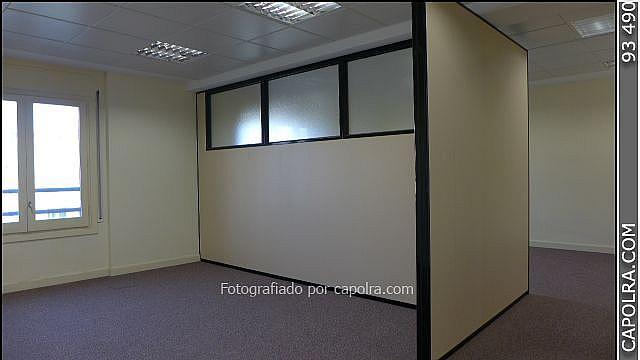 Imagen sin descripción - Oficina en alquiler en Eixample en Barcelona - 320444205