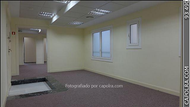 Imagen sin descripción - Oficina en alquiler en Eixample en Barcelona - 320444208