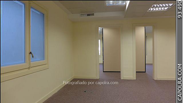 Imagen sin descripción - Oficina en alquiler en Eixample en Barcelona - 320444211