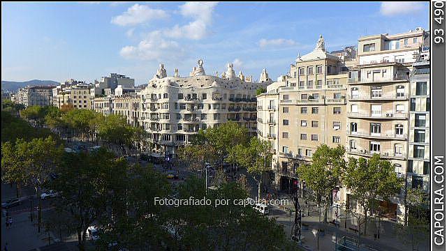 Imagen sin descripción - Oficina en alquiler en Eixample en Barcelona - 320444217