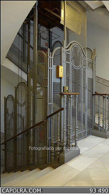 Imagen sin descripción - Oficina en alquiler en Eixample en Barcelona - 320444220